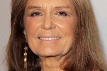 Why Gloria Steinem thinks '30 under 30' lists are ridiculous