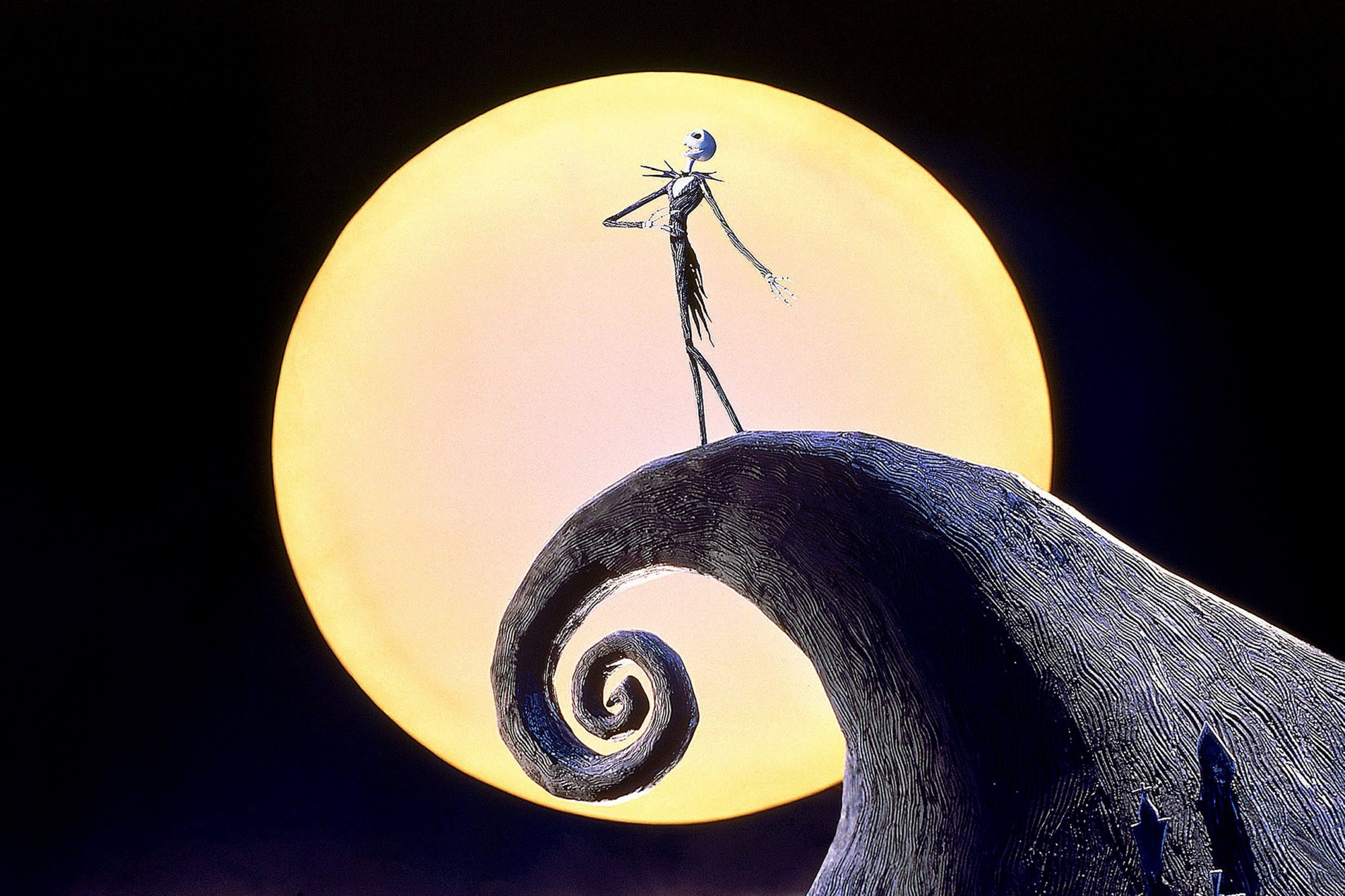 "Here's why ""The Nightmare Before Christmas"" is the ultimate holiday movie"