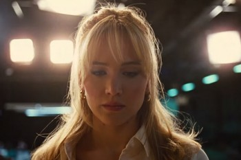 Jennifer Lawrence just dropped some major truth about loving yourself