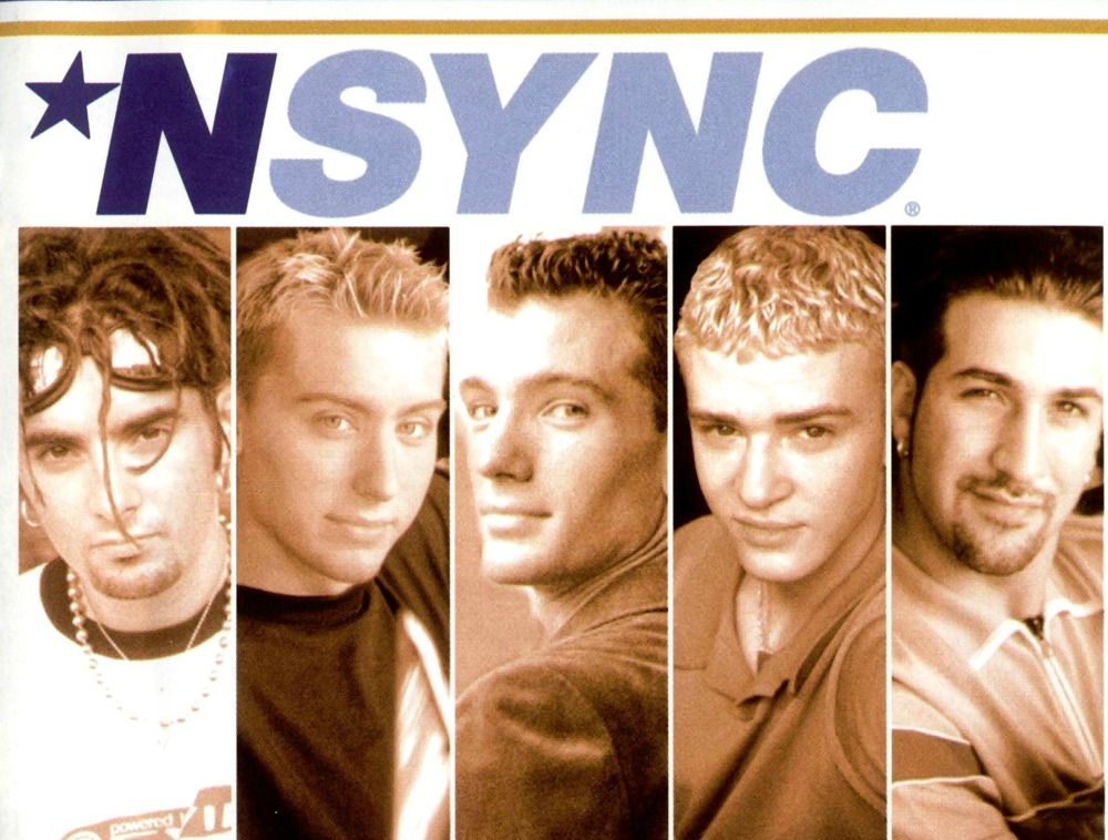 We finally know why *NSYNC has that star