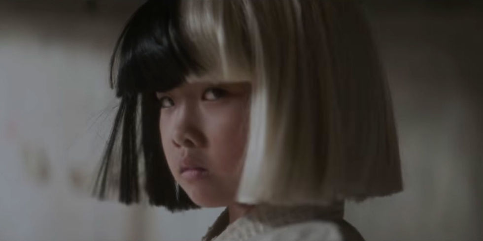 Sia's new video will make you feel like you can conquer anything
