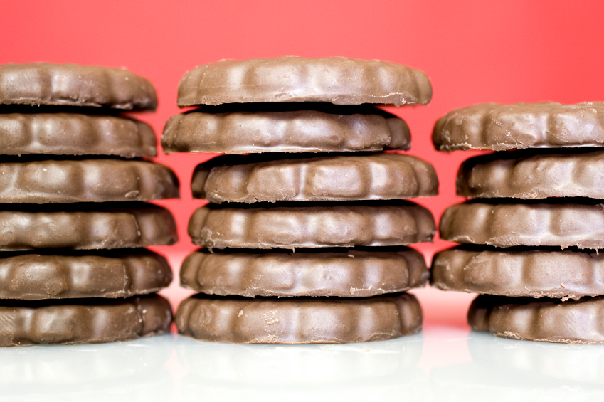 We've got some bummer news about Girl Scout cookies