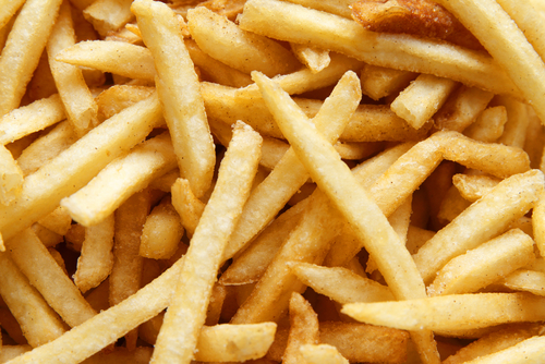 Turns out junk food isn't as bad for us as we thought