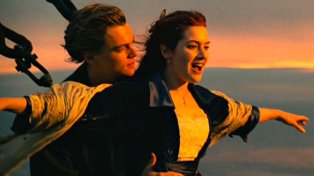 Our hearts will go on...At this Titanic theme park
