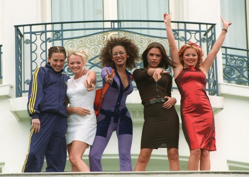 What your favorite Spice Girl says about you