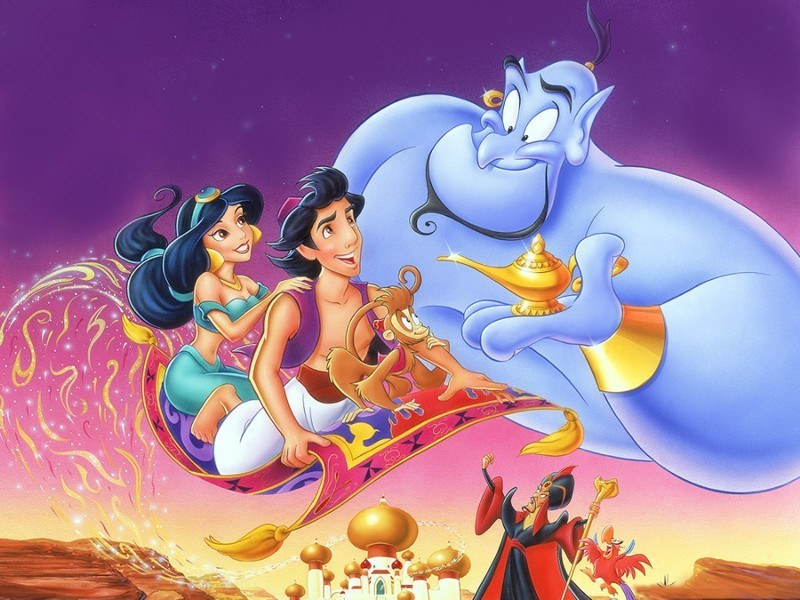 Why Disney won't be making another 'Aladdin' sequel anytime soon