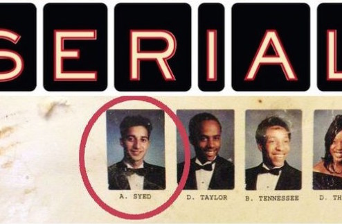 Serial fans, there are updates in the Adnan Syed case
