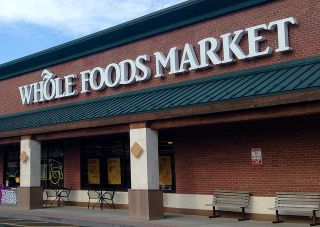 Good news: Whole Foods is about to get WAY more affordable