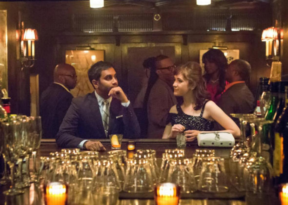 How 'Master of None' helped me cope with my breakup