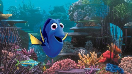 First a poster and now a trailer! We already love 'Finding Dory'