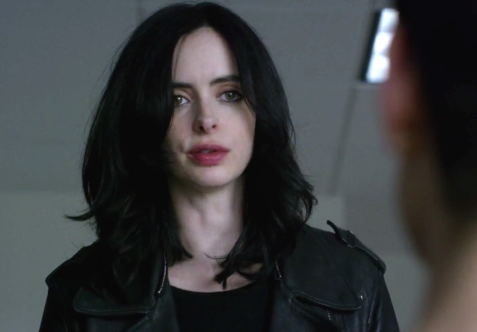 This new 'Jessica Jones' trailer has us willing it to be November 20th already
