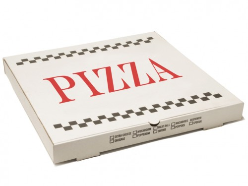 Image result for pizza box