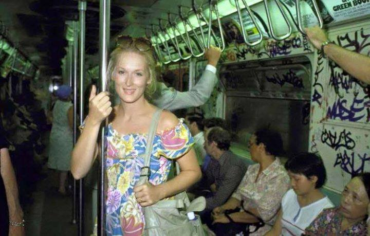 Before you share that viral Meryl Streep throwback pic, know this