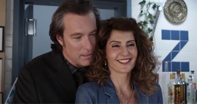 Raising our glasses to the 'My Big Fat Greek Wedding 2' trailer!