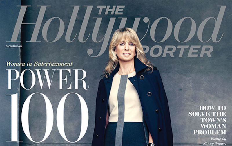 Why the 'Hollywood Reporter' is doing away with powerful women lists