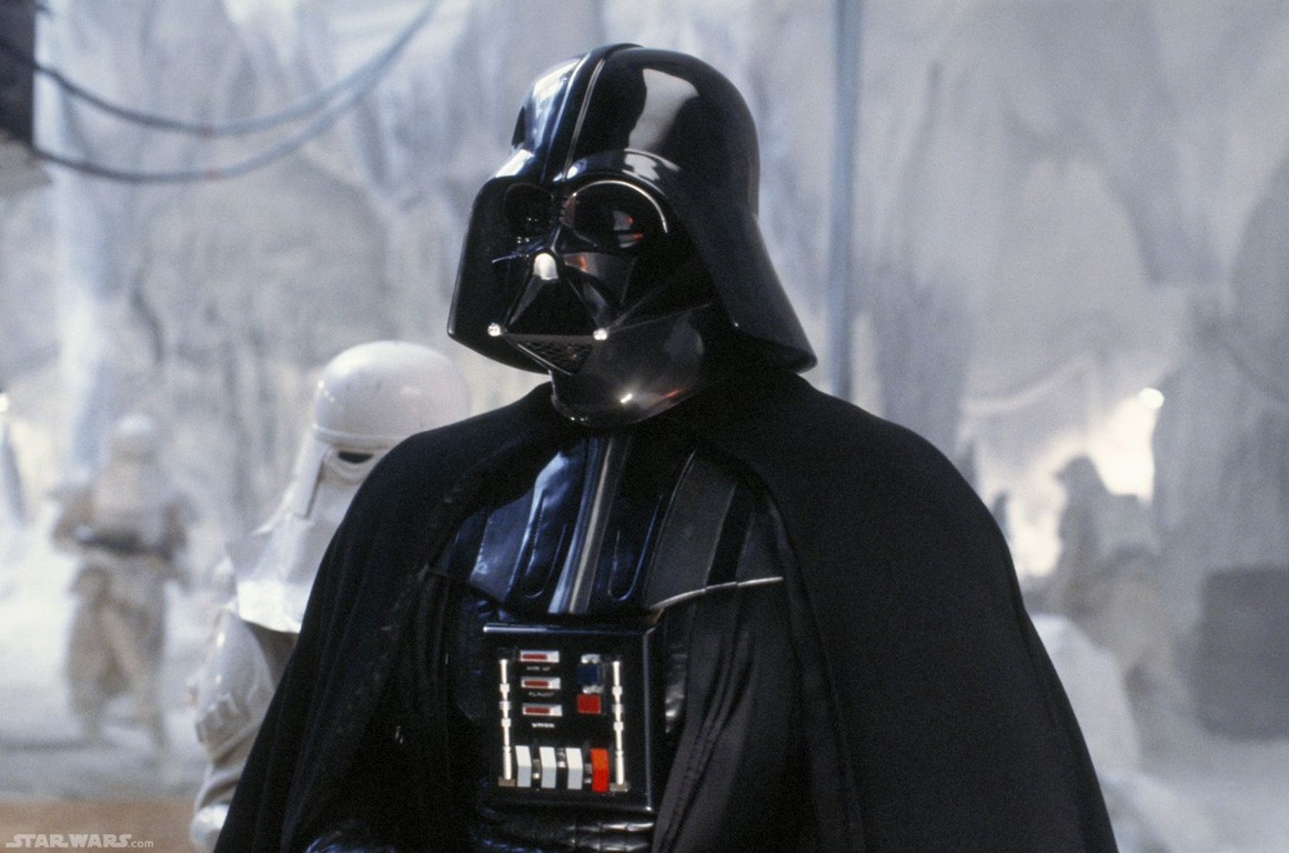 """This baby humming the """"Imperial March"""" is a 'Star Wars' fueled musical genius"""