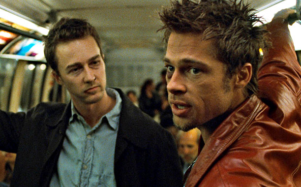 Soooo that weird 'Fight Club' Tinder app turned out to be a hoax