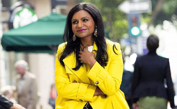 What we learned from Mindy Kaling's rad Reddit AMA