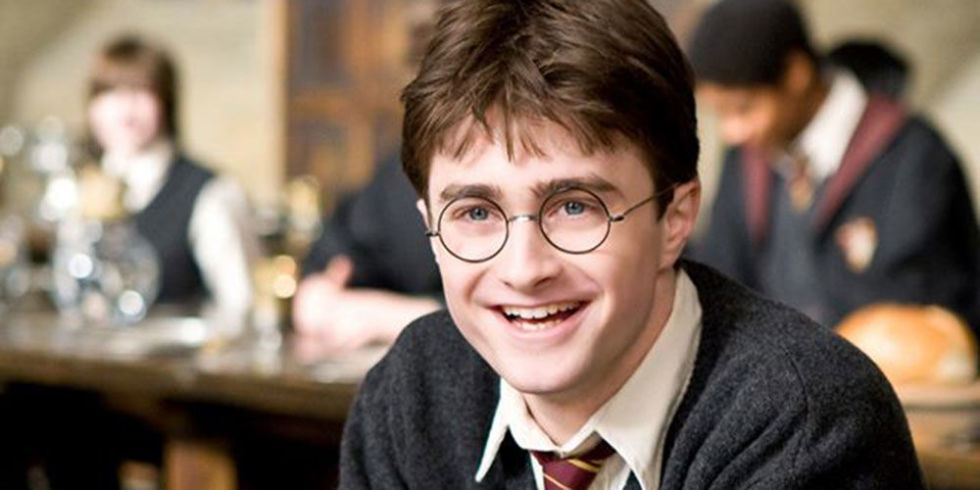How Harry Potter started, then solved, my quarter-life crisis