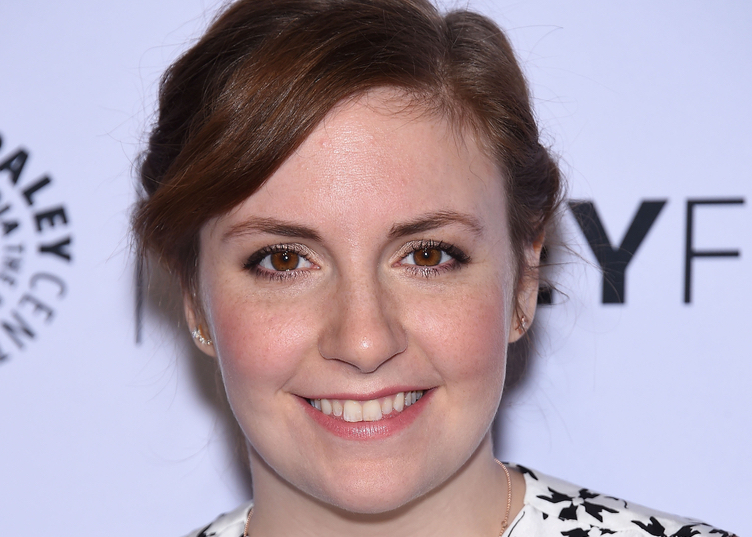 Here's who is going to star in Lena Dunham's new HBO series