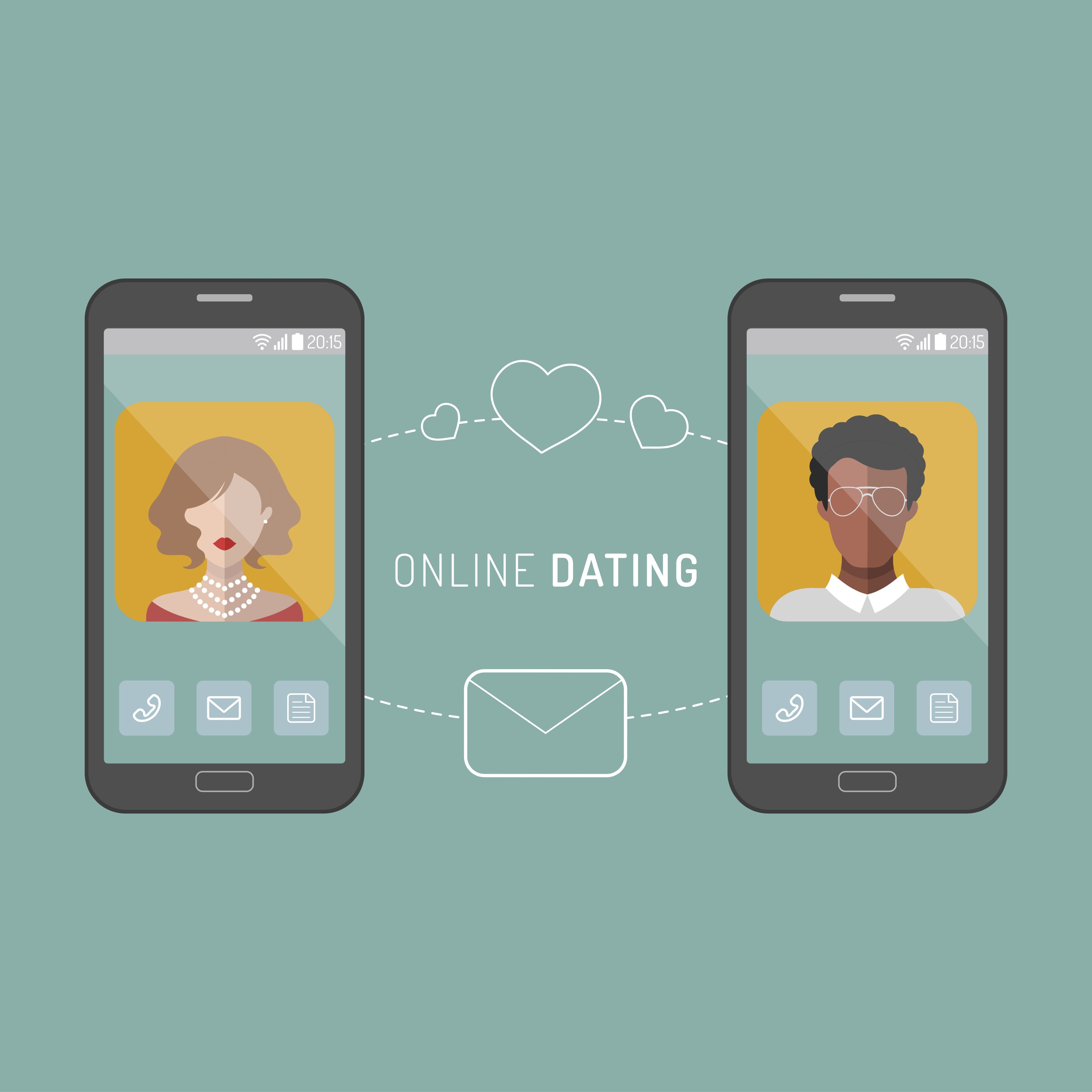 Meet the new dating app that helps you find love the old-fashioned way
