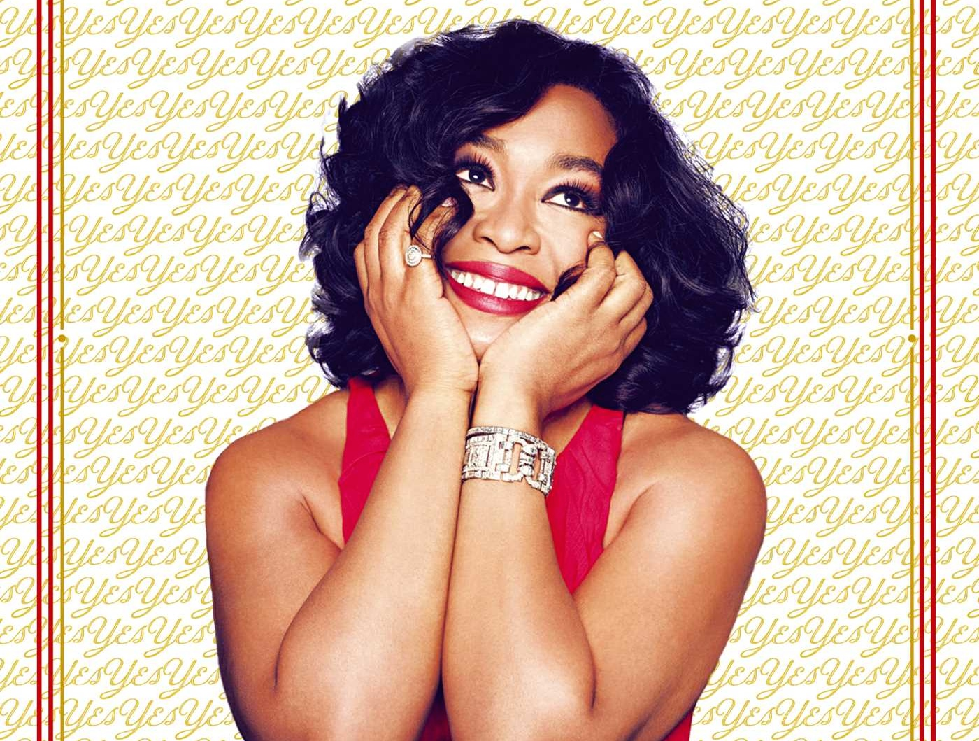 Why we're fully into Shonda Rhimes' inspiring new book, 'Year of Yes'