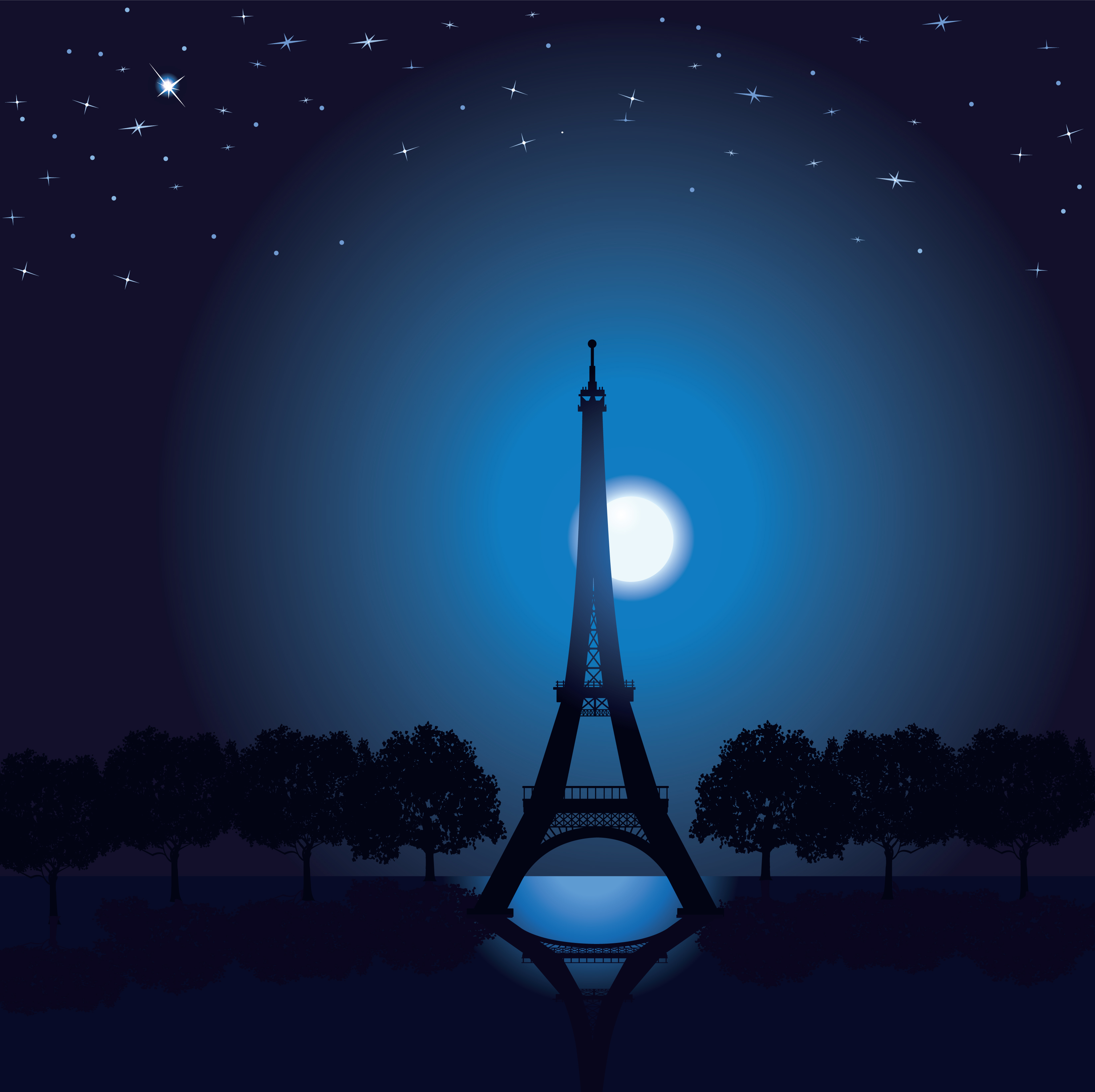 Our thoughts are with Paris tonight