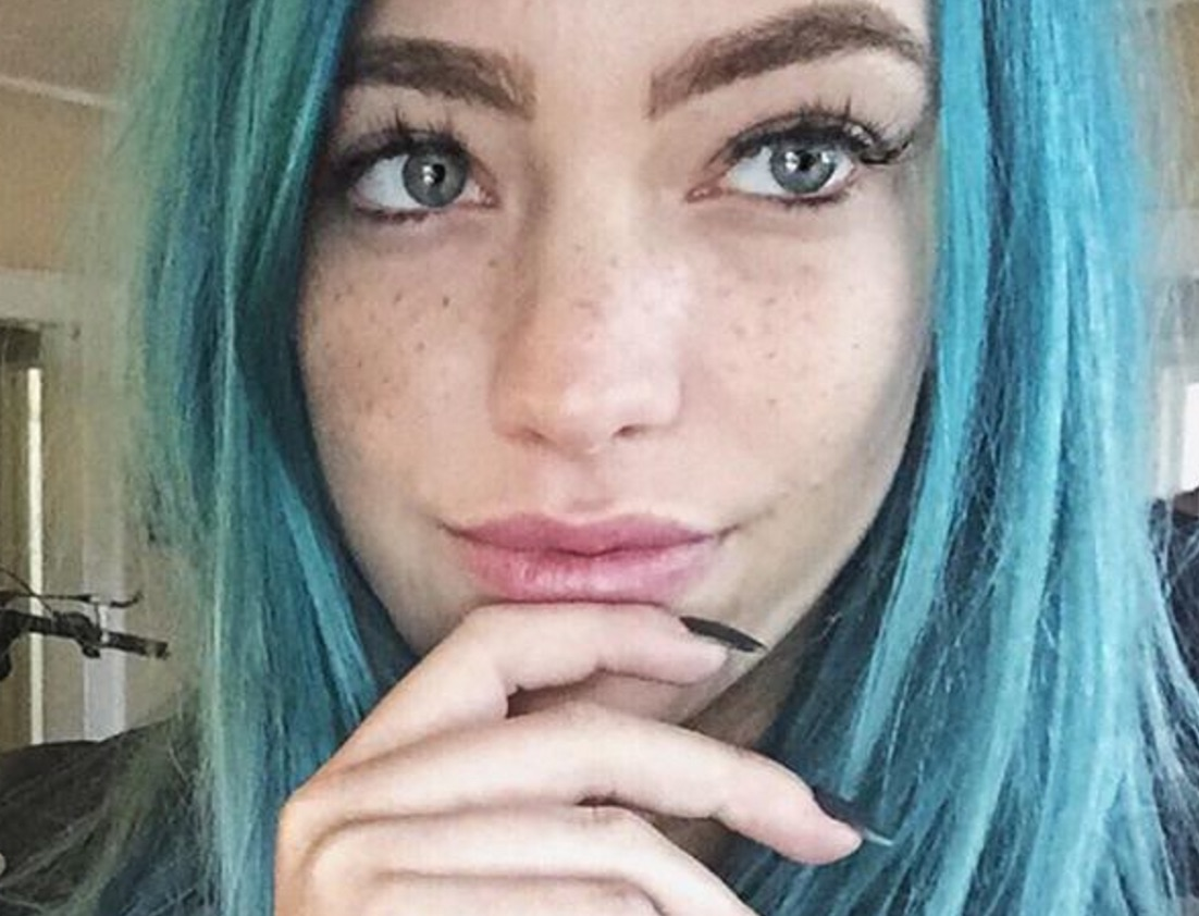 2feca6a66 Introducing DIY freckles that last for days. For real. - HelloGiggles