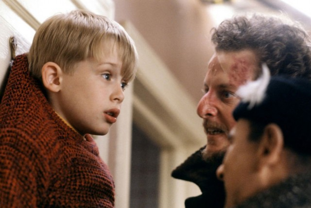 All the best booby-traps from 'Home Alone'