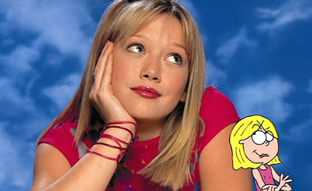 NBD or anything, but the 'Lizzie McGuire' creator just got a new Disney show