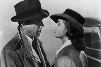 The important reason why people all over the internet are sharing a clip from Casablanca