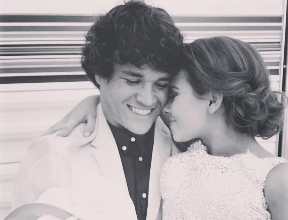 Bindi Irwin and her boyfriend are giving us such #relationshipgoals