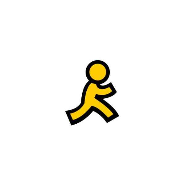 A love letter to AOL Instant Messenger