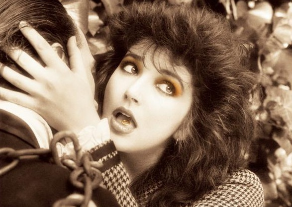 How Kate Bush became the constant soundtrack of my life