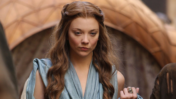 Natalie Dormer just dropped a huge 'Game of Thrones' spoiler about her character's fate