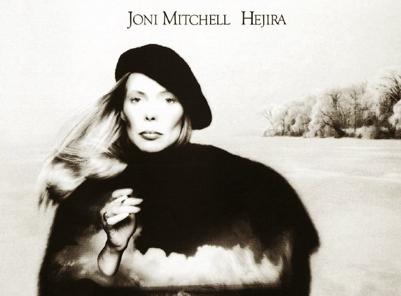 There's a new Joni Mitchell-inspired restaurant in LA