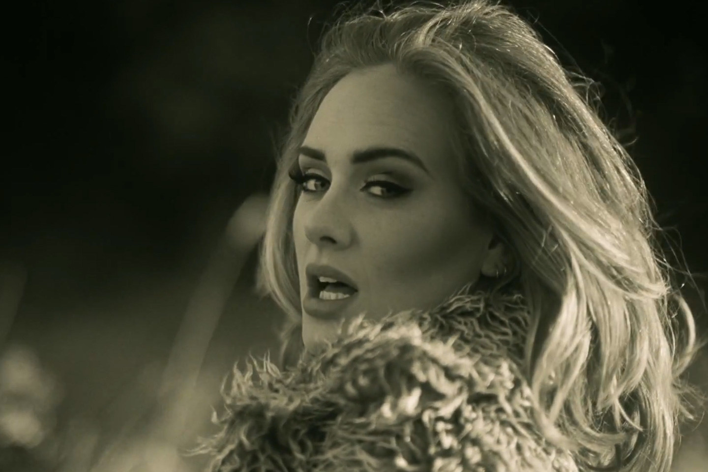 Adele has some words to live by when it comes to body image