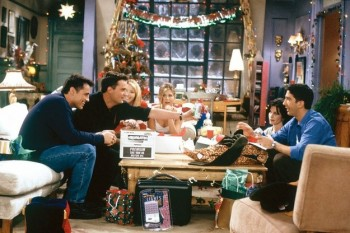 What I learned the first time I spent Christmas away from my family
