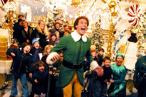 What it's like to work retail during the holidays