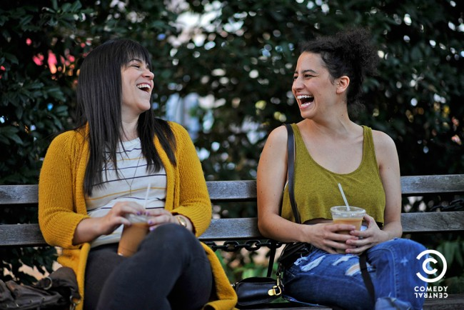 'Broad City' is finally back, and we're wondering: Are you an Abbi or an Ilana?