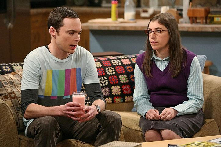 Tomorrow is kind of a BIG night on The Big Bang Theory