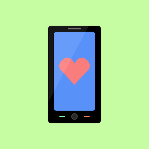 Let's crunch some numbers and see the relationship between online dating and marriage