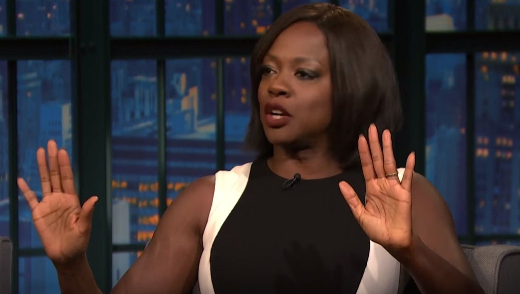 Viola Davis talks about that incredible Emmy speech, inspires us all over again