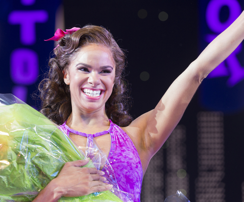 Misty Copeland's next book is already on our wish list