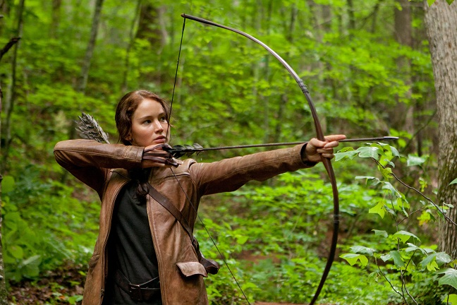 Life lessons I learned from Katniss Everdeen