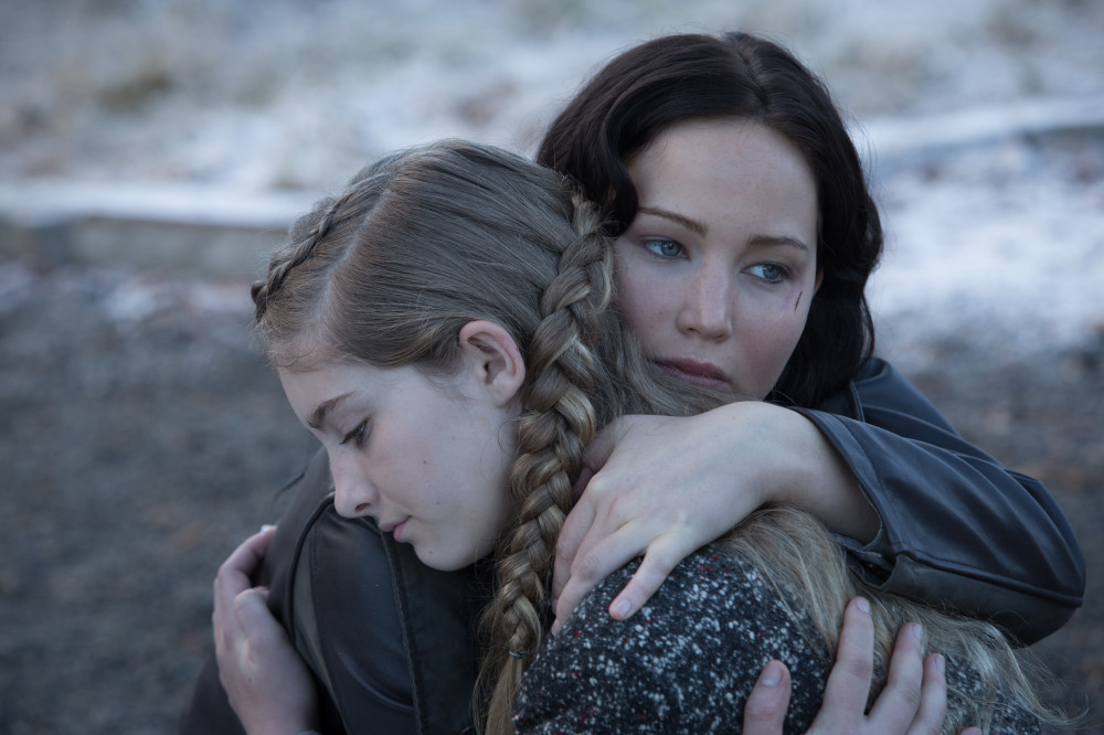 'Hunger Games' producer revealed this big casting mistake for the first movie