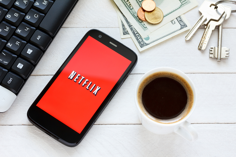 It's official: The majority of Americans now have Netflix