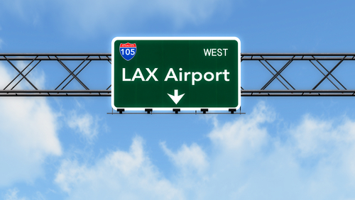 Celebs to get their own fancy pants terminal at LAX