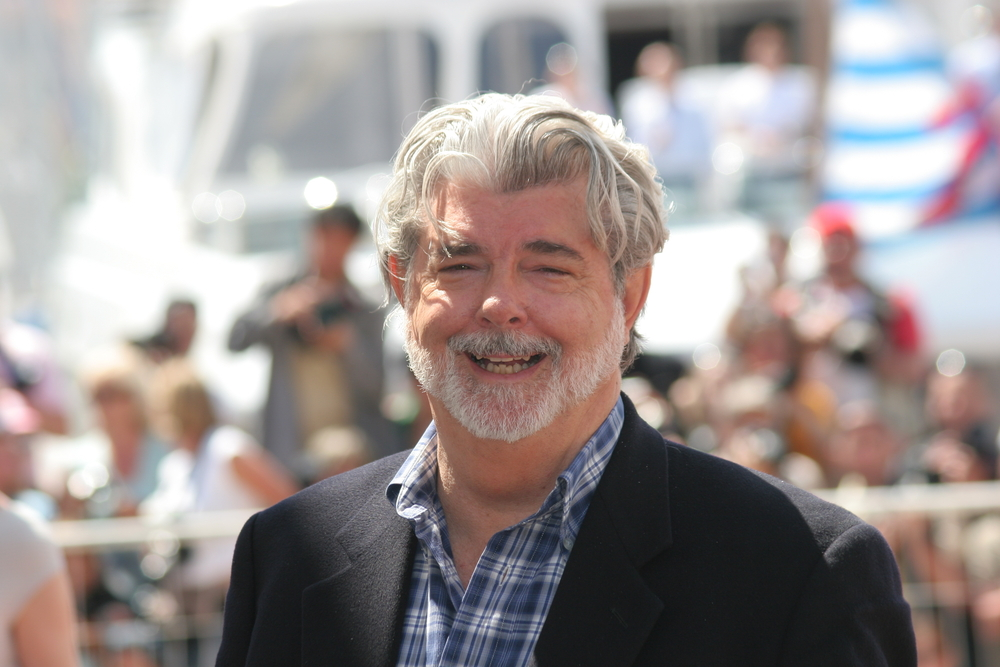 Whoa, George Lucas just officially broke up with 'Star Wars'