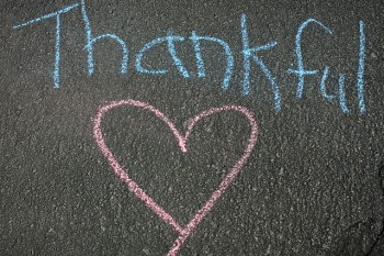"""Here's how to say """"thankful"""" around the world"""